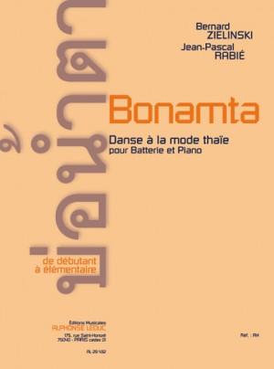 Zielinski-Rabie: Bonamta