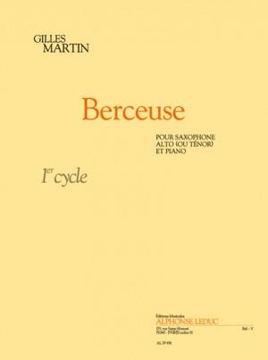 Giles Martin: Berceuse 1