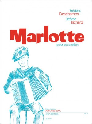 Deschamps: Marlotte