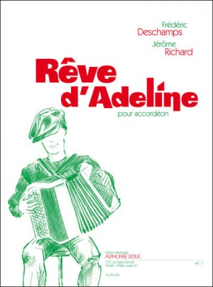 Deschamps: Reve D'Adeline