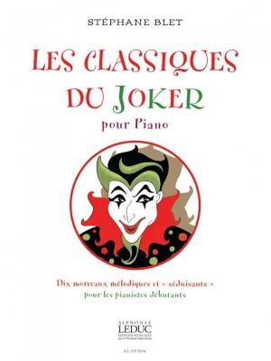 Stéphane Blet: Classiques Du Joker