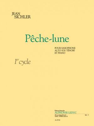 J. Sichler: Peche-Lune