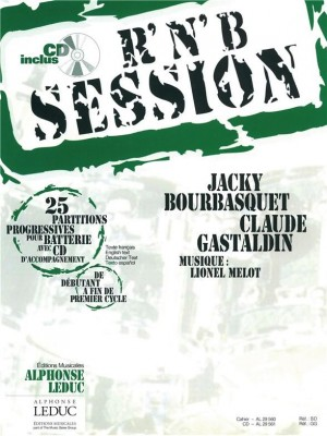 Jacky Bourbasquet: RnB Session