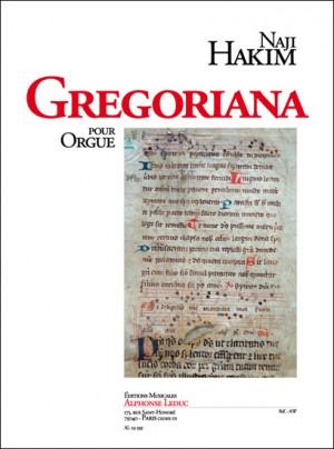 Naji Hakim: Gregoriana