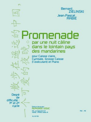 Zielinski-Rabie: Promenade