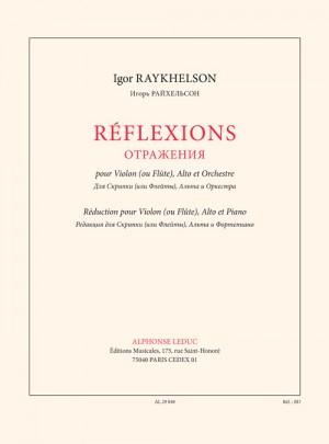 Raykhelson: Reflexions
