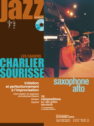 Charlier_Charles Sourisse: Les Cahiers Charlier Sourisse