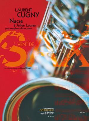Cugny: Nacre a Julien Lourau