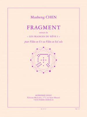Chen: Fragment, Extrait de Les Franges Du Rêve