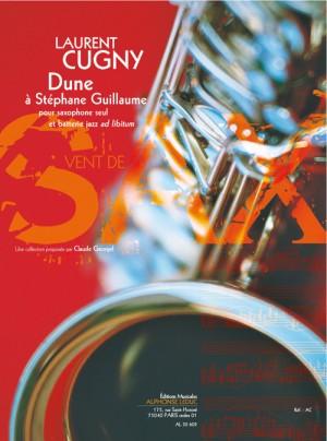 Cugny: Dune a Stephane Guillaume