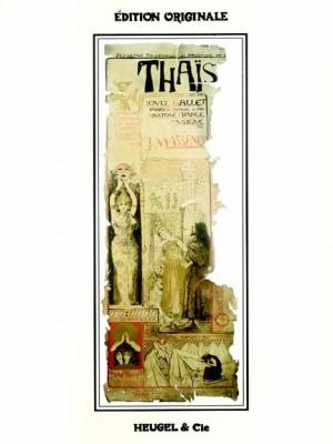 Jules Massenet: Thais