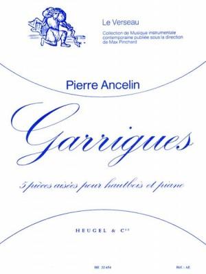 Pierre Ancelin: Garrigues