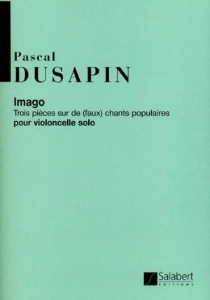 Dusapin: Imago