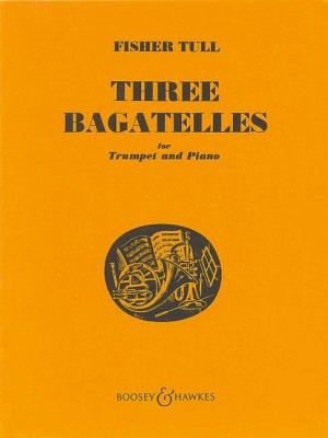 Tull, F: Three Bagatelles
