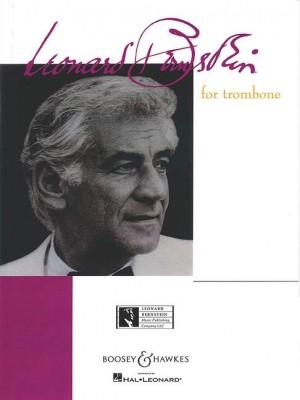 Bernstein, L: Bernstein for Trombone