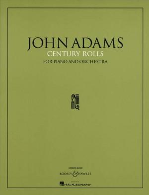 Adams, J: Century Rolls