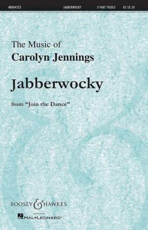 Jennings, C: Join the Dance