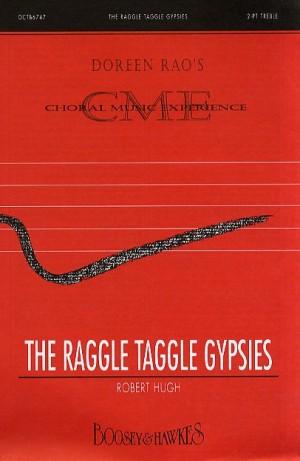 Hugh, R: Raggle Taggle Gypsies