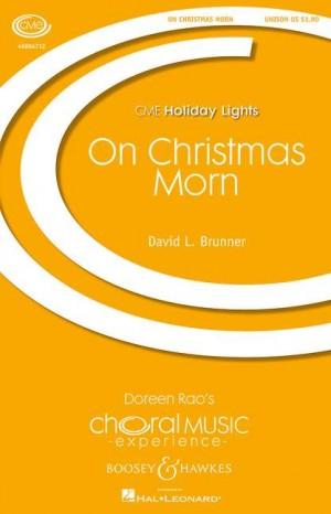 Brunner, D L: On Christmas Morn