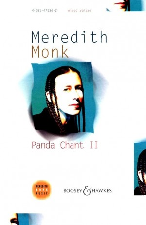Monk, M: Panda Chant II