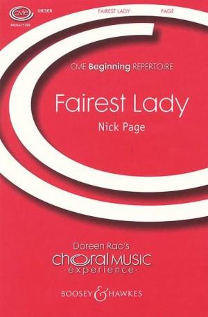 Page, N: The Nursery Rhyme Cantata
