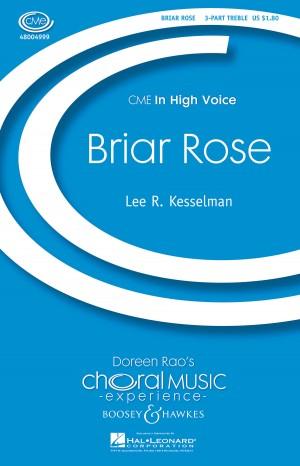Kesselman, L R: Briar Rose
