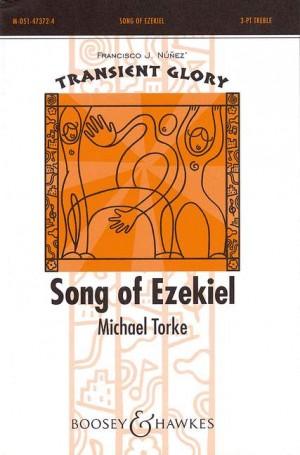 Torke, M: Song of Ezekiel