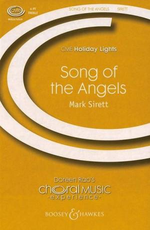 Sirett, M: Song of the Angels