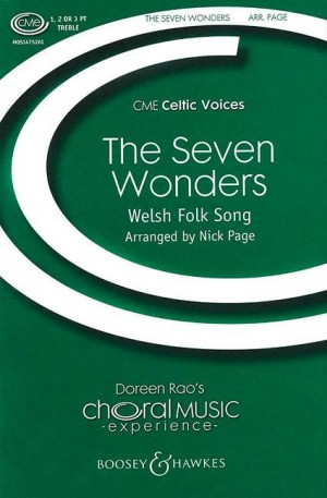 Page, N: The Seven Wonders
