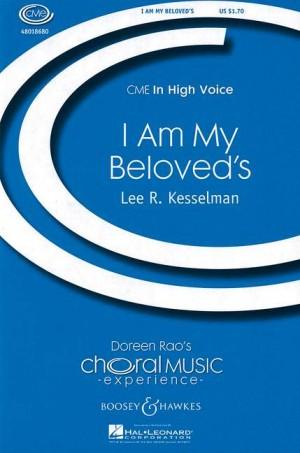 Kesselman, L R: I Am My Beloved's