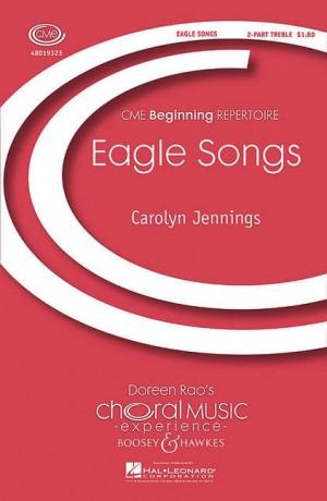 Jennings, C: Eagle Songs