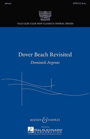 Argento, D: Dover Beach Revisited