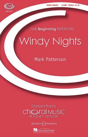 Patterson, M: Windy Nights