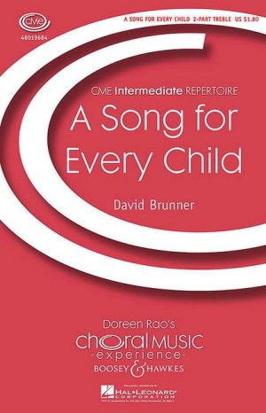 Brunner, D L: A Song for Every Child