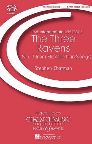 Chatman, S: Elizabethan Songs