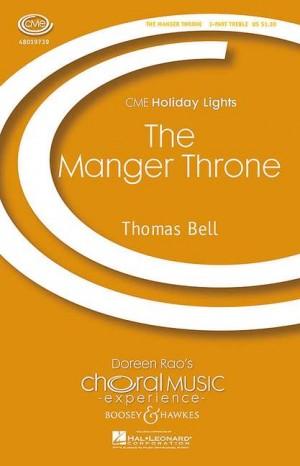 Bell, T: The Manger Throne