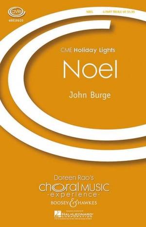 Burge, J: Noel