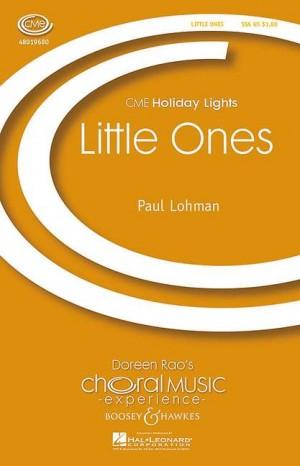 Lohman, P W: Little Ones
