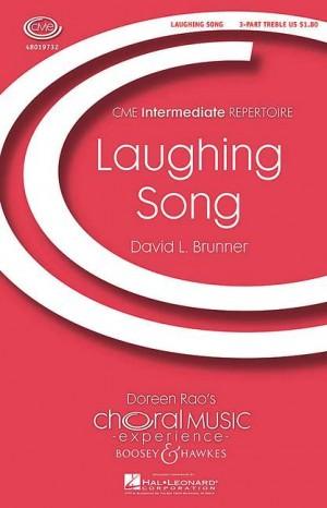 Brunner, D L: Laughing Song