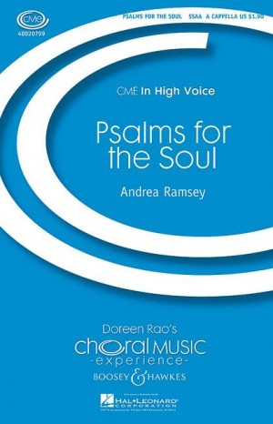 Ramsey, A: Psalms for the Soul