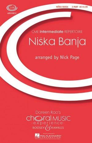 Page, N: Niska Banja