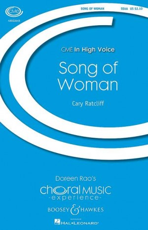 Ratcliff, C: Song of Woman