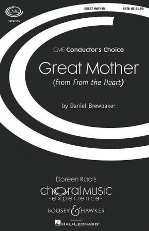 Brewbaker, D: Great Mother