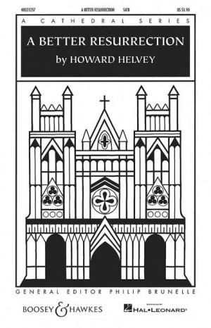 Helvey, H: A Better Resurrection