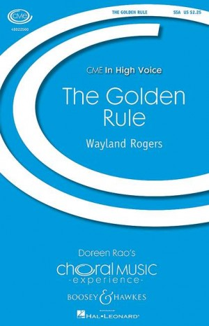 Rogers, W: The Golden Rule