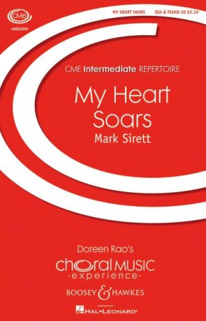 Sirett, M: My Heart Soars