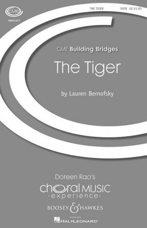 Bernofsky, L: The Tiger