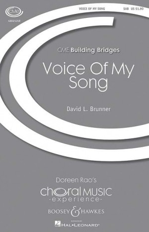 Brunner, D L: Voice of My Song