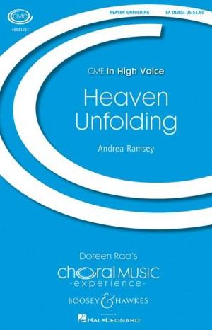 Ramsey, A: Heaven Unfolding