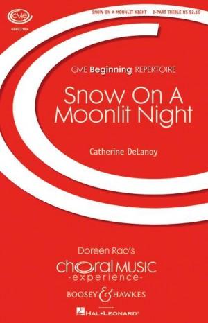 Smetana, F: Snow On A Moonlit Night